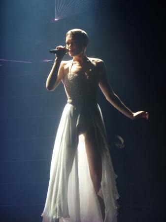 Seeing Jessie J in Concert 7.11.13 (2)