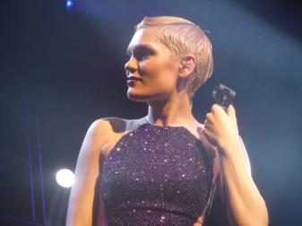 Seeing Jessie J in concert 7.11.13