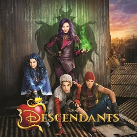 Descendants_(Original_TV_Movie_Soundtrack)
