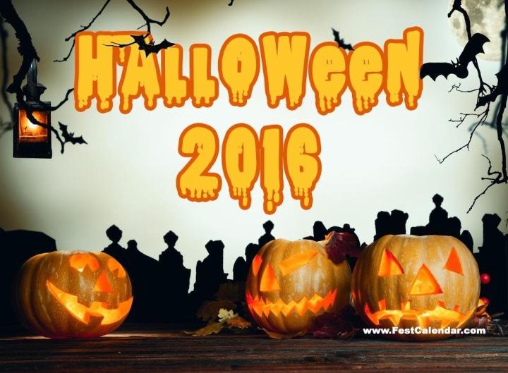 Halloween 2016 :)