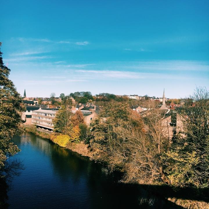 Durham 2017