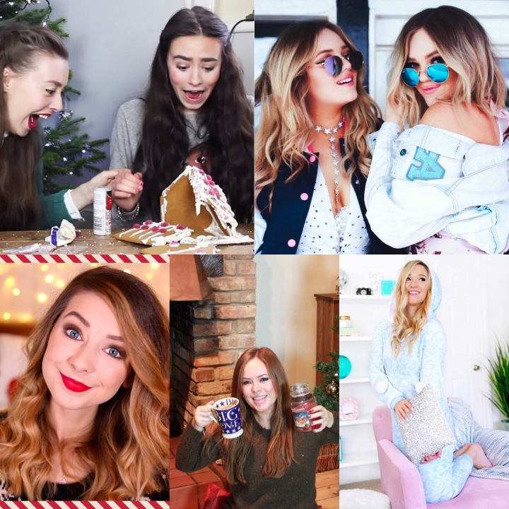 Favourite Vlogmases