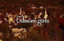 Gilmore Girls Tag