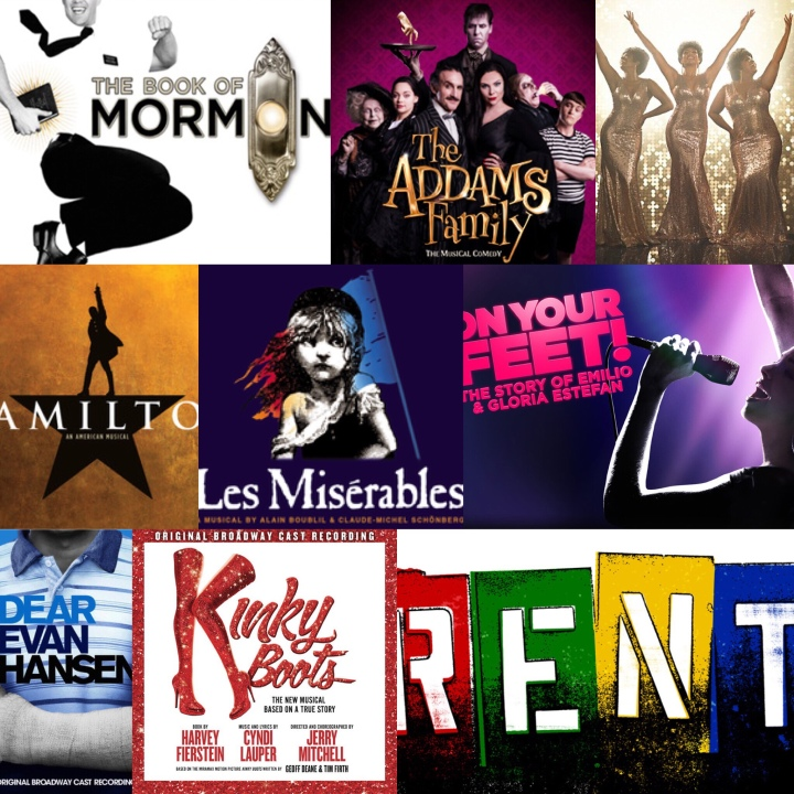 10 More Musicals I Love❤️