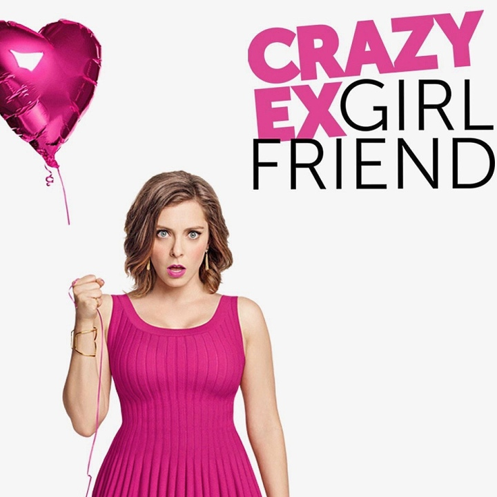 Top 10 songs from Crazy Ex Girlfriend Season 3 :)