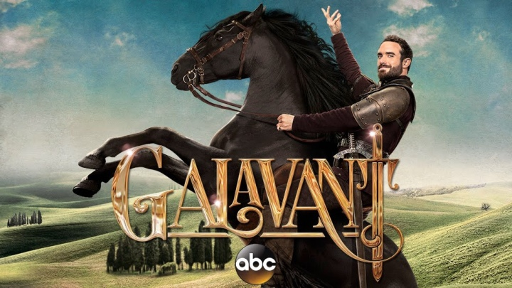 Top 10 songs from Galavant <3
