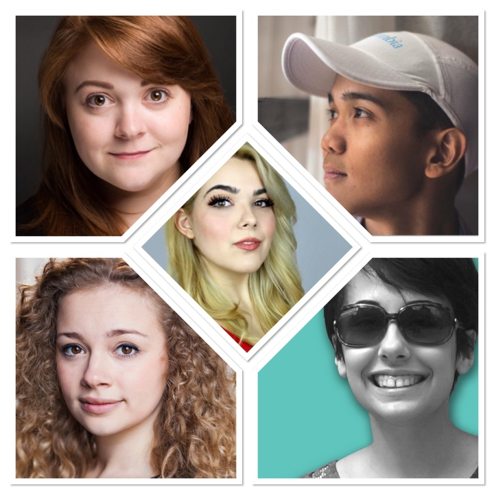 5 Musical Theatre Youtubers you should watch:)