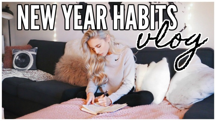 My favourite New Years videos:)
