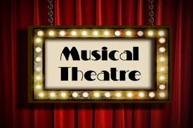Musical Theatre Tag:)