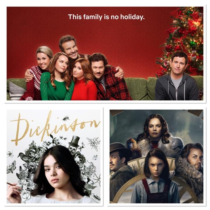 December Favourites 2019:)