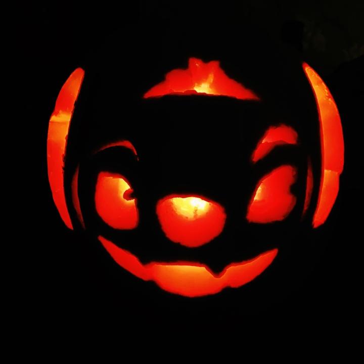 Pumpkin Carving :)