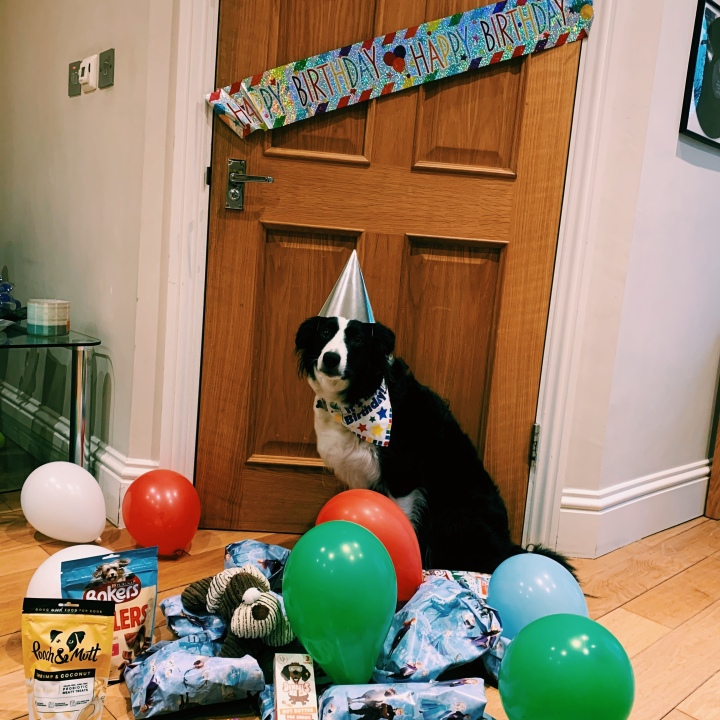 Day in the life: Mayas 2nd Birthday:)