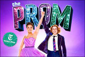 My favourite lyrics from The Prom:)