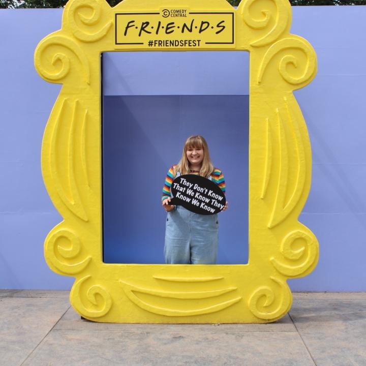 Friendsfest 2021 :)